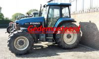 New Holland 8670A