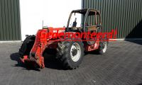 Manitou MLT 741-120 LS
