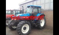 New Holland TM 140