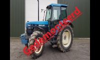 New Holland 7840 SLE